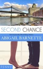 Second Chance (Penny's Story) - By The Numbers, #2 ebook by Abigail Barnette