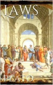 Laws ebook by Plato