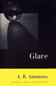 Glare ebook by A. R. Ammons
