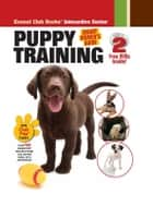 Puppy Training ebook by Bardi McLennan,Miriam Fields-Babineau