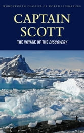 The Voyage of the Discovery ebook by Robert Falcon Scott,Tom Griffith