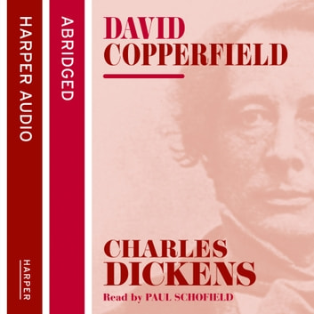 David Copperfield audiobook by Charles Dickens