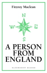 A Person From England ebook by Fitzroy Maclean