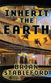 Inherit the Earth ebook by Brian Stableford