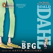 The BFG audiobook by Roald Dahl
