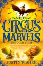 The Gold Thief (Ned's Circus of Marvels, Book 2) ebook by Justin Fisher