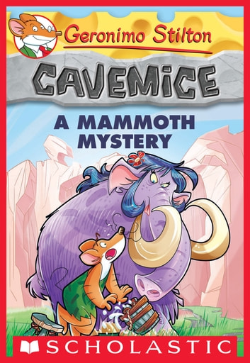 SuperMouse And The Little Lost Elephant (Amazing Adventures Of SuperMouse Book 1)