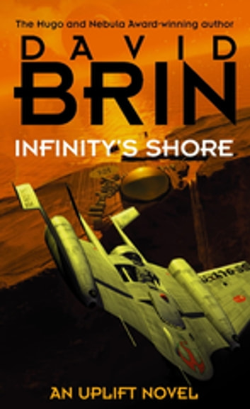 Infinity's Shore ebook by David Brin