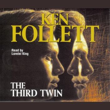the mysteries in the third twin by ken follett The third twin by ken follett — crown publishers, new york 1996 le troisieme jumeau in french by robert laffont der dritte zwilling in german by lübbe.