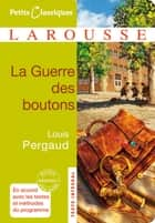 La Guerre des boutons eBook by Louis Pergaud