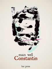 Constantin ebook by Macs Well