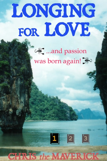 Longing For Love Ebook By Chris The Maverick 9786056487866