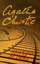 Testemunha Ocular do Crime ebook by Agatha Christie, Henrique Guerra