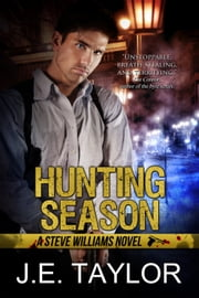 Hunting Season ebook by J.E. Taylor