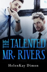 The Talented Mr. Rivers ebook by HelenKay Dimon