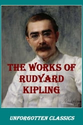 The Works of Rudyard Kipling ebook by Rudyard Kipling