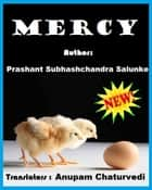Mercy ebook by Prashant Salunke