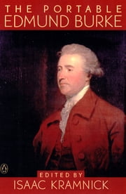 The Portable Edmund Burke ebook by Edmund Burke