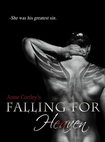Falling for Heaven - Four Winds, #1 ebook by Anne Conley