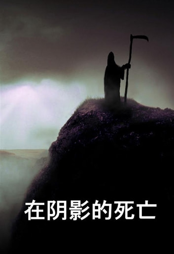 In the Shadow of Death, Chinese edition ebook by Pieter H. Kritzinger