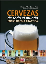 Cervezas de todo el mundo ebook by S. Pilla, G. Vinci