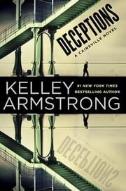 Deceptions ebook by Kelley Armstrong