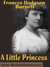 A Little Princess (Mobi Classics) ebook by Frances Hodgson Burnett