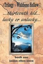 Thirteenth Kid...Lucky or Unlucky ebook by Joann Ellen Sisco