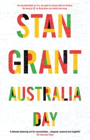 Australia Day ebook by Stan Grant