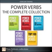 Power Verbs - The Complete Collection ebook by Michelle Faulkner-Lunsford,Michael Lawrence Faulkner