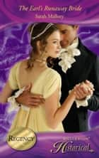 The Earl's Runaway Bride (Mills & Boon Historical) ebook by Sarah Mallory