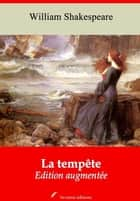 La Tempête – suivi d'annexes - Nouvelle édition 2019 ebook by William Shakespeare