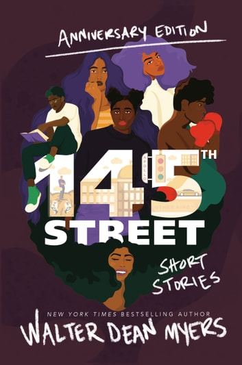 145th Street: Short Stories ebook by Walter Dean Myers