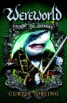 Storm of Sharks ebook by Curtis Jobling