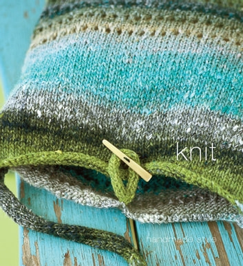 Handmade Style: Knit ebook by Janine Flew