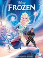 Frozen Graphic Novel eBook by Disney Book Group