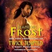 Twice Tempted audiobook by Jeaniene Frost