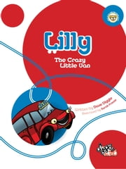 Lilly - The Crazy Little Van ebook by Dave Diggle
