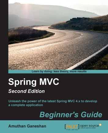 Spring Mvc Beginners Guide Ebook