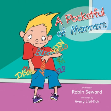 A Pocketful of Manners ebook by Robin Seward