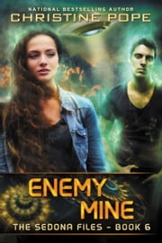 Enemy Mine ebook by Christine Pope