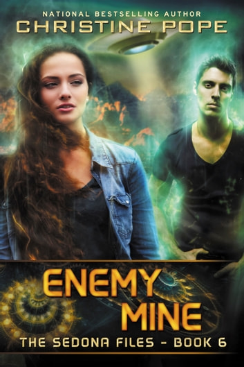 Enemy Mine ebooks by Christine Pope