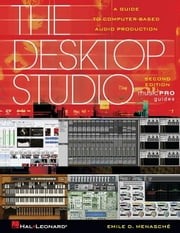 The Desktop Studio: Revised Edition ebook by Menasche, Emi