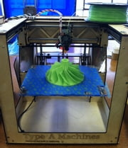 How to Select a 3D Printer Under INR 100,000 - Article ebook by Abhishek A. Mutha