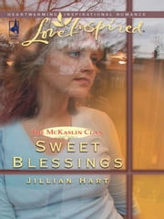 Sweet Blessings ebook by Jillian Hart