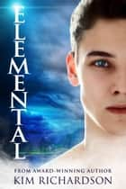 Elemental, Soul Guardians Book 2 ebook by Kim Richardson