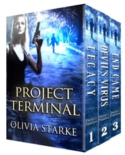 Project Terminal Box Set ebook by Olivia Starke