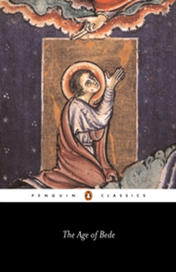 The Age of Bede ebook by Bede