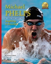 Michael Phelps ebook by Goldish, Meish