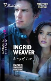 Army of Two ebook by Ingrid Weaver